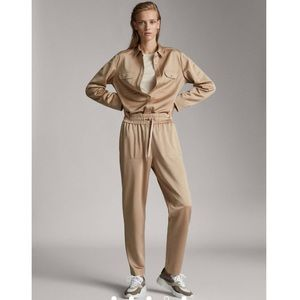Massimo Dutti jogging trousers